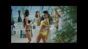 New! Ваня feat. Dj Дамян - Знаем си номерата ( Официално видео )