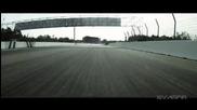 16vampir Vw Golf 2 4motion 1013hp