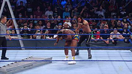¡WWE ha regresado a casa!