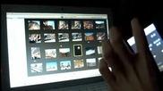 Nams Remote Showcase - iphoto