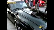 Най - Скъпият Ford Mustang Obsidian = 1.3млн $