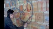 Pcs Graffiti 1