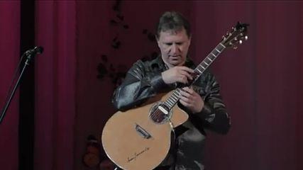 El Cndor Pasa - Guitarra