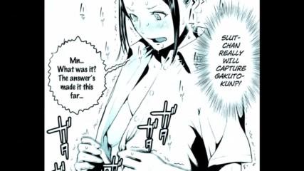 Prison School Manga - 256
