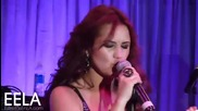 Dulce Maria - Ingenua (en Vivo)