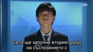 [бг субс] Pinocchio / Пинокио (2014) Епизод 2