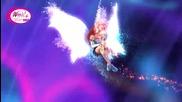 Winx Club Season 6 - Bloom's Mythix! [hd]