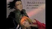 Sasusaku - Game or flirtation - 8 chapter