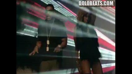 Keri Hilson feat. Nelly - Lose Control
