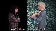 Mozart vs Skrillex Epic Rap Battles Of History Season 2.