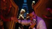 Carla Gugino and Oscar Isaac – Love Is The Drug + бг субс