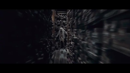Youtube - Harry Potter and the Deathly Hallows - Tv Spot #8