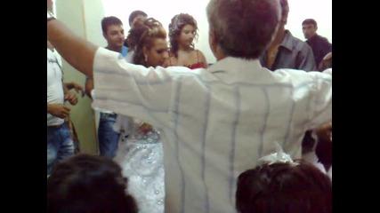 svadbata na rali i sergo