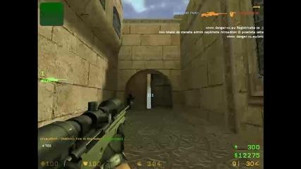 Counter Strike frags #4