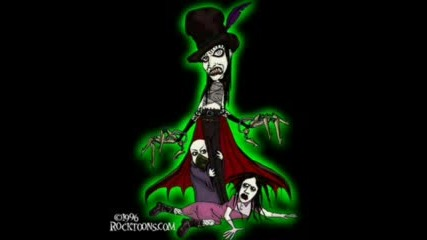 Marilyn Manson - - - - - 4ever