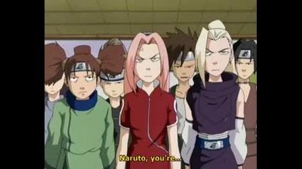 Naruto`s And Saske First Kiss