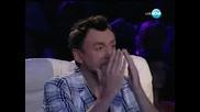X Factor - Bulgaria 2013 - Трети Елиминации ( 11.10.2013 ) 2 част