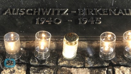 Teens Fined for Stealing Auschwitz Artifacts on School Trip