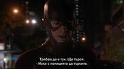 The Flash Светкавица.s01e17 бг субтитри