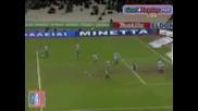 Топ 20 гола на Джибрил Сисе с екипа на Панатинайкос