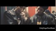 Juicy J ft. Wiz Khalifa - Shootin [бг превод]