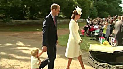 Принц Уилям и Кейт – пет години брак
