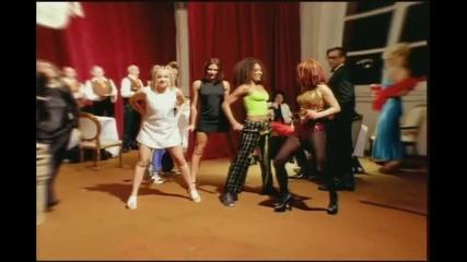 !превод! Spice Girls - Wannabe