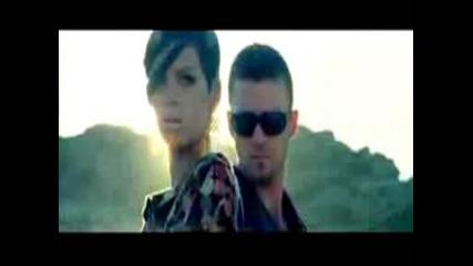 . Rihanna - Rehab Official Video