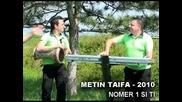 Nomer 1 Si Ti - Metin Taifa 20103