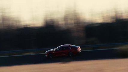 Тест драйв на Opel Insignia GSi Grand Sport