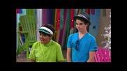 Джеси сезон 2 епизод 6 , Остин и Али сезон 2 епизод 6 / Austin & Jessie & Ally