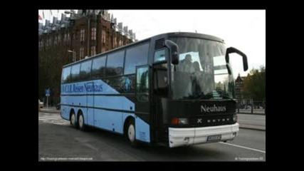 Avtobusi Setra S215hdh