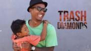 Човекът, който спасява децата от улицата в Бали
