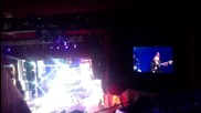 "Yandel "" La Leyenda"" - Hasta Abajo Live 1/11/2013"