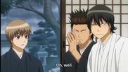 Gintama' (2015) Episode 3