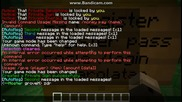 Minecraft Server my Enginecraft