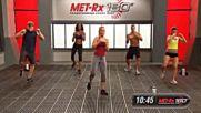 Frank Sepe - Met-rx 180 - Kickboxing