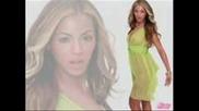 Rihanna Nicole Ili Beyonce Koia Vi Haresva