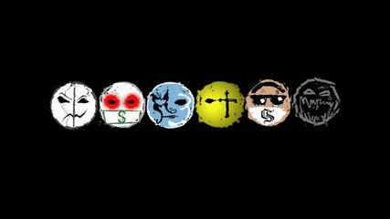 Hollywood Undead been To Hell