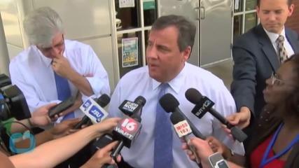 New Jerseyans on Chris Christie Presidency: 'Run Away'