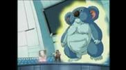 Yu - Gi - Oh! - Epizod 50 - Chym Se Diplomira S Pochesti