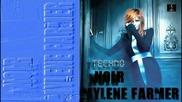 • Milene Farmer • Techno Noir 2012 (remixes) • full •