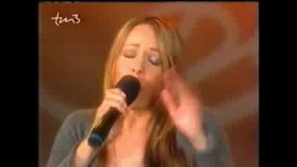 Mariah Carey - I Still Believe - Live Oprah