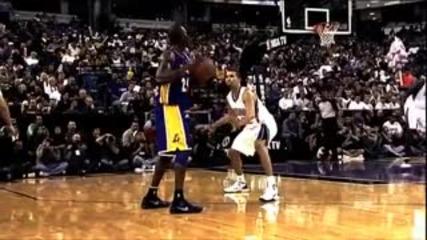 Kobe Bryant Mix - The Legend 2011