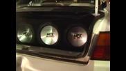 3x12 9500 Mtx Vip Car
