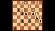 Spassky - Petrosian