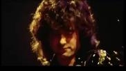 Led Zeppelin - Black Dog 1973