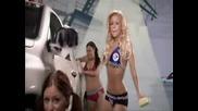 Lene Alexandra - My Boobs Are Ok