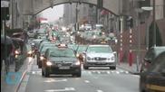 Belgian Prosecutors Investigate Alleged Intimidation of Uber Drivers