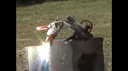 Екодвигател с пара нагрявана от слънцето развива 1700 оборота